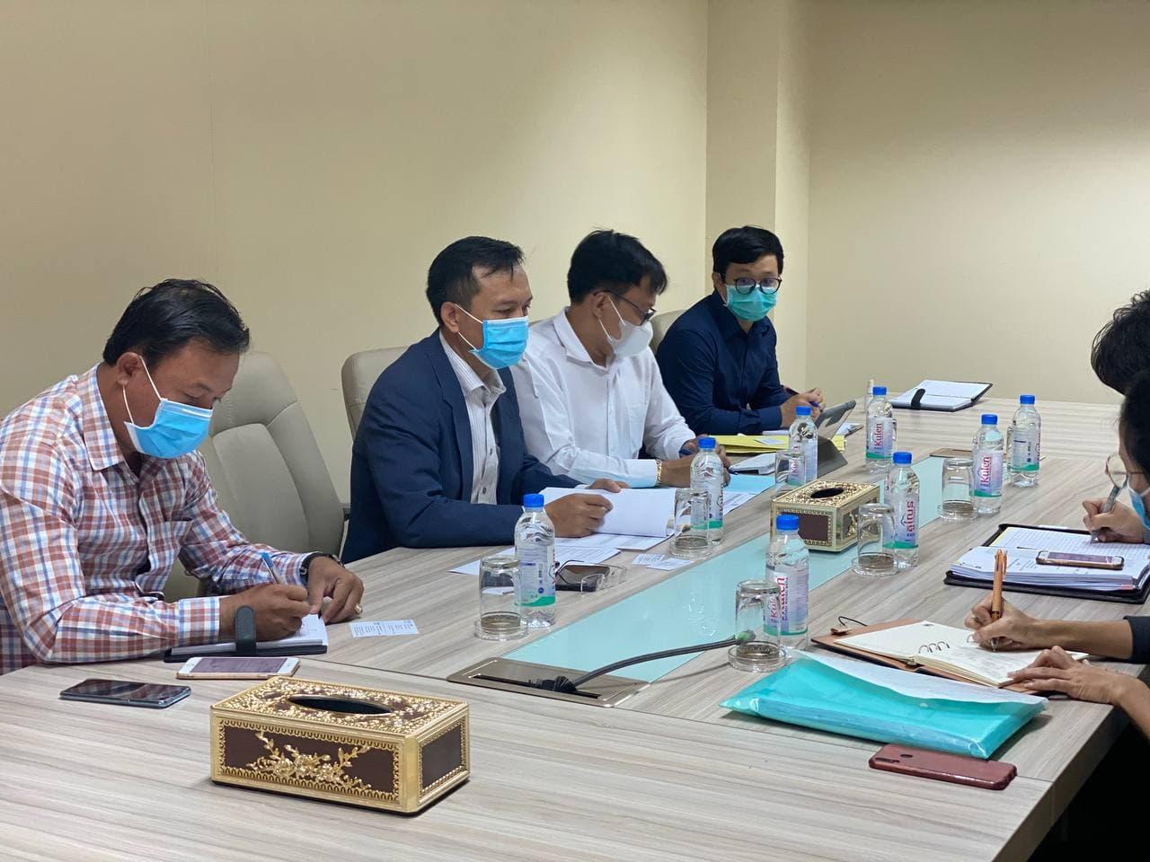 Meeting about e-public procurement20210114-4.jpg